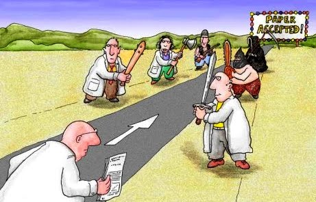 Peer Review Picture